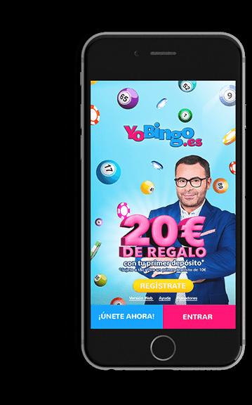 iPhone yobingo